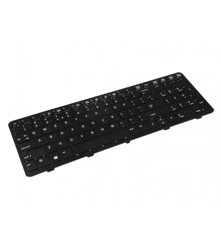 Tastatura Hp Probook 455 G0 455 G1 455 G2 rama inclusa