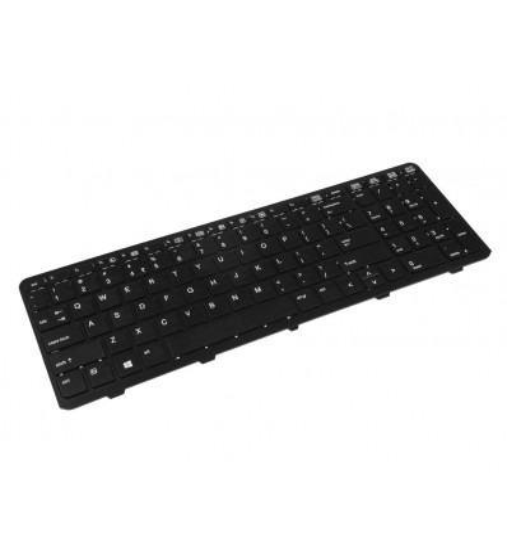 Tastatura Hp Probook 470 G0 470 G1 470 G2 rama inclusa