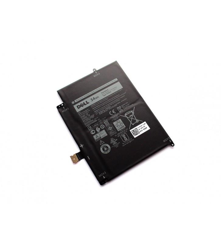 Baterie originala Dell Latitude 7285 Type YX0XH DP/N 0C668F