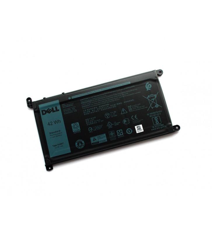 Baterie originala Dell Chromebook 11 3180 3181 3189 5190 series 42Wh Type 51KD7 DP/N 0FY8XM