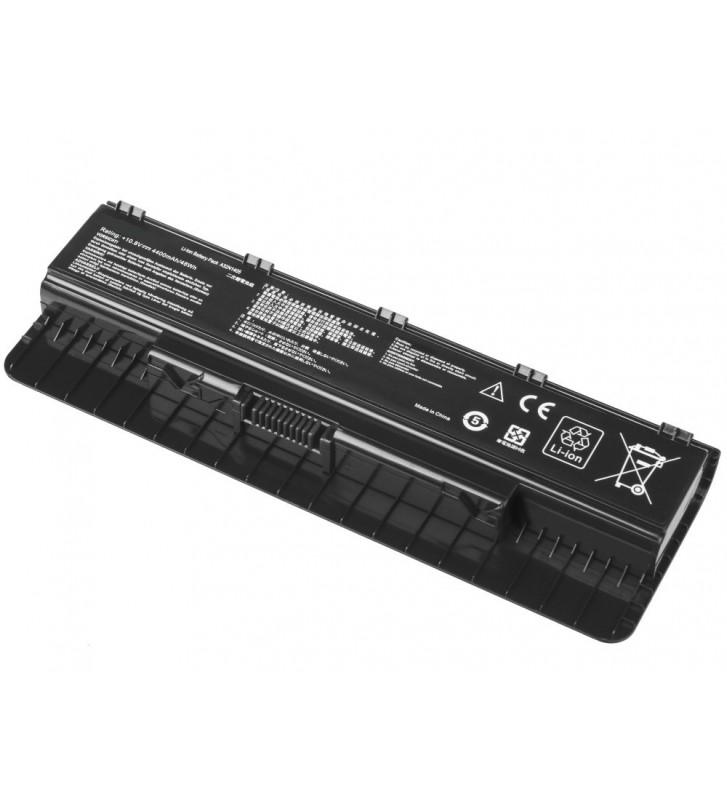 Baterie Asus N551 N551J N551JM N551JW N551Z N751 N751J N751JK N751JX N751JM N751JW