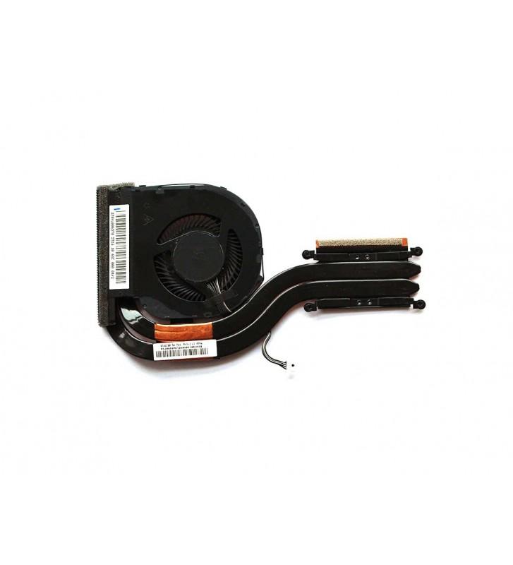 Cooler sistem racire Lenovo Thinkpad T460s FRU 00JT919 heatsink