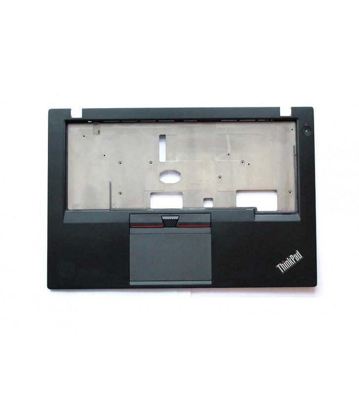 Topcase palmrest Lenovo Thinkpad T460s touchpad P/N SM10H22114