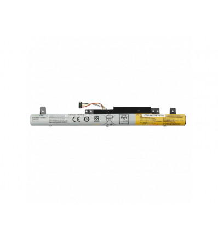 Baterie Lenovo Flex 2 14 14D 15 15D L13L4A61 L13L4E61 L13M4A61 L13S4A61 32Wh