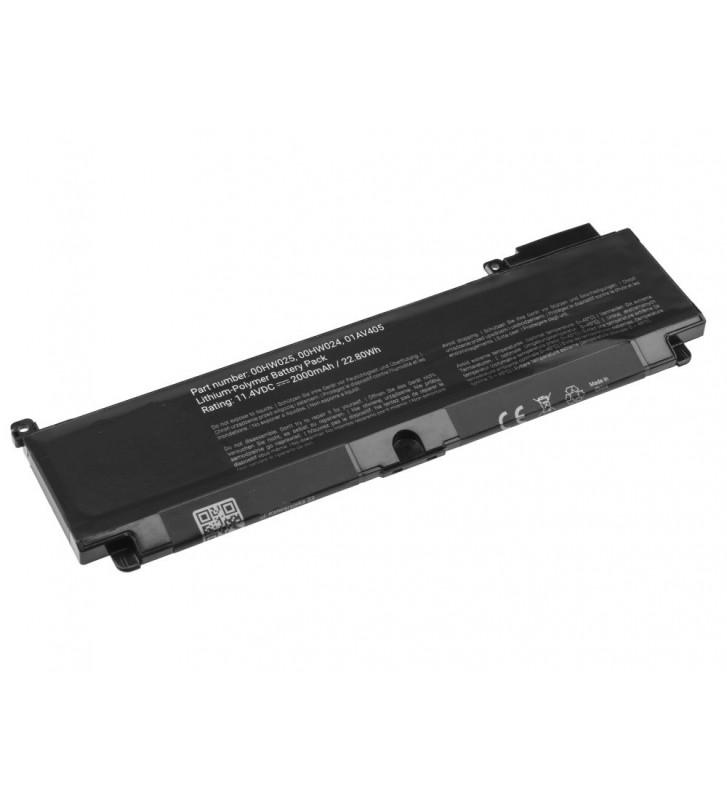 Baterie compatibila Lenovo Thinkpad T460s T470s 01AV405 01AV406 01AV407 01AV408 01AV462 00HW024 00HW025