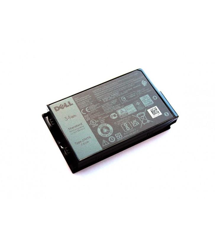 Baterie originala Dell Latitude 12 7202 7212 7220 Rugged Tablet J7HTX 2JT7D 34Wh