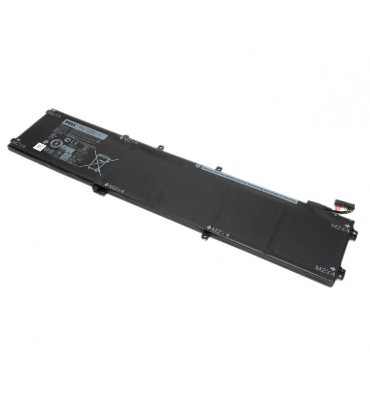 Baterie originala Dell GPM03 6GTPY 5XJ28 li-ion 97Wh