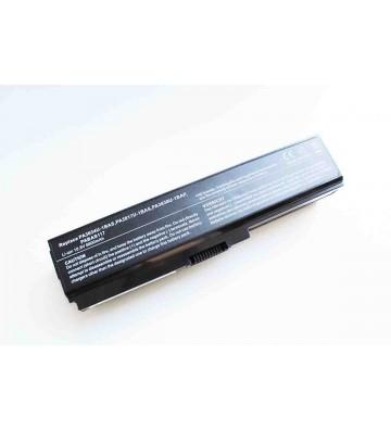 Baterie Toshiba Satellite Pro L600 cu 9 celule 6600mah
