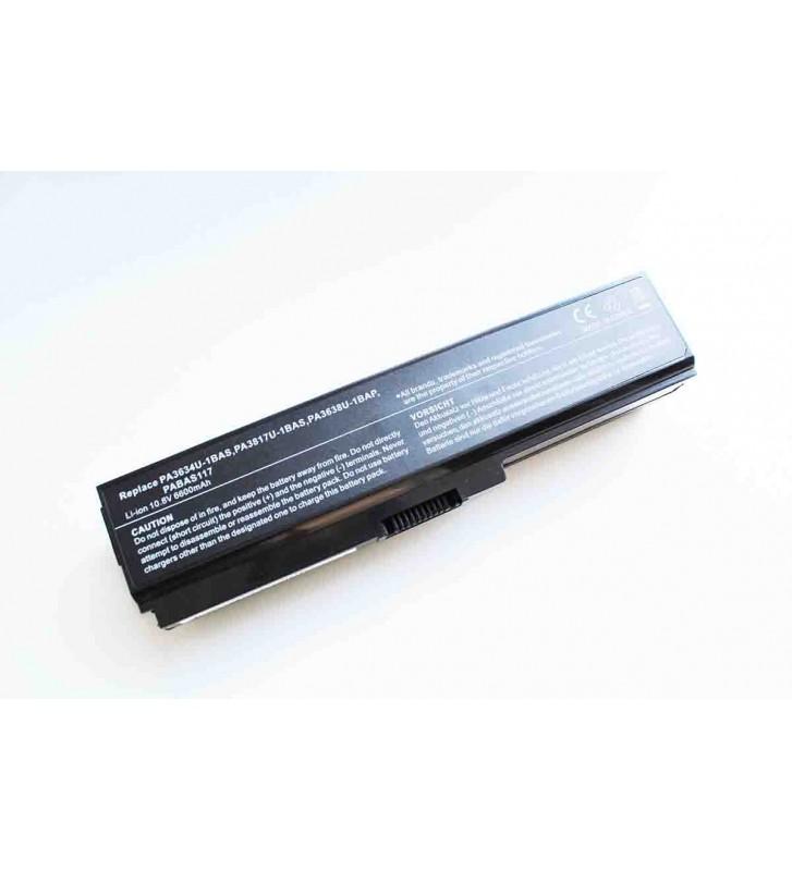 Baterie Toshiba Satellite U405 S2854 cu 9 celule 6600mah