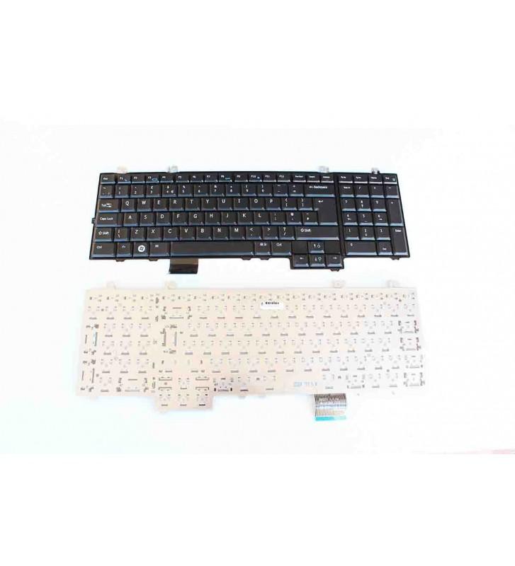 Tastatura laptop Dell 0TR334