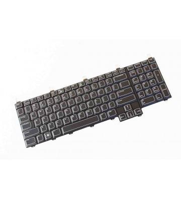 Tastatura originala Alienware NSK-D8C01