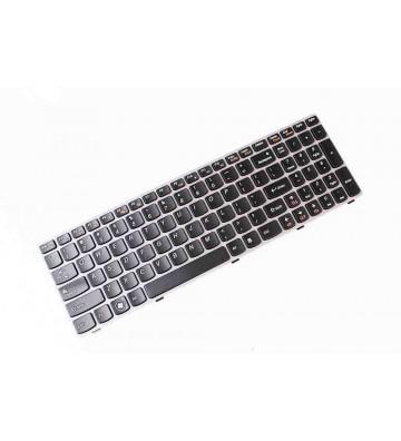 Tastatura laptop Lenovo Ideapad Y570D