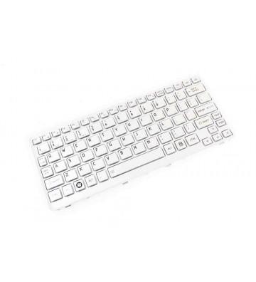 Tastatura laptop Toshiba 9Z.N2P82.301