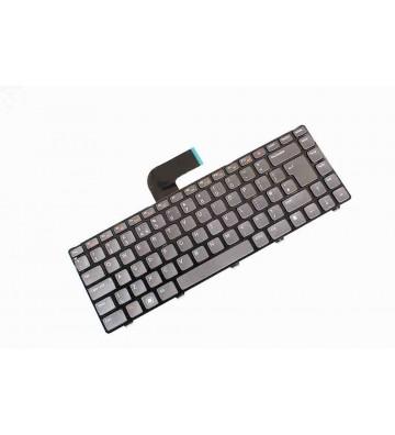 Tastatura originala Dell Vostro 1450 cu iluminare
