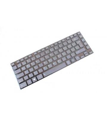 Tastatura laptop Toshiba Satellite C805