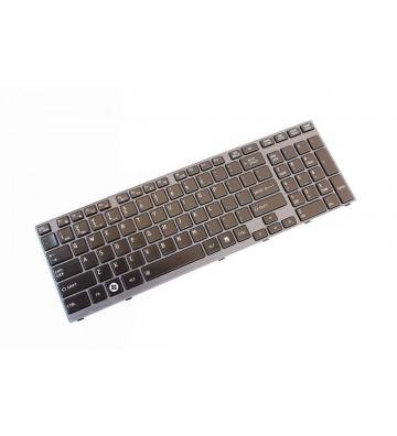 Tastatura laptop Toshiba Qosmio X775