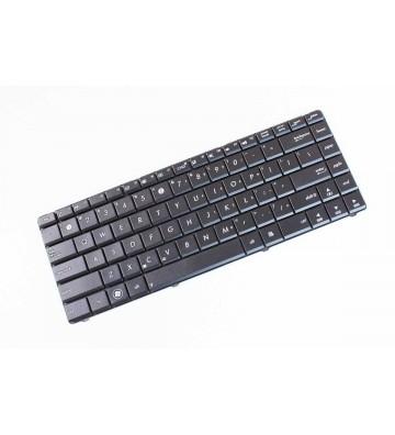 Tastatura laptop Asus N43J
