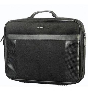 Geanta laptop Serioux 15,6 inch neagra