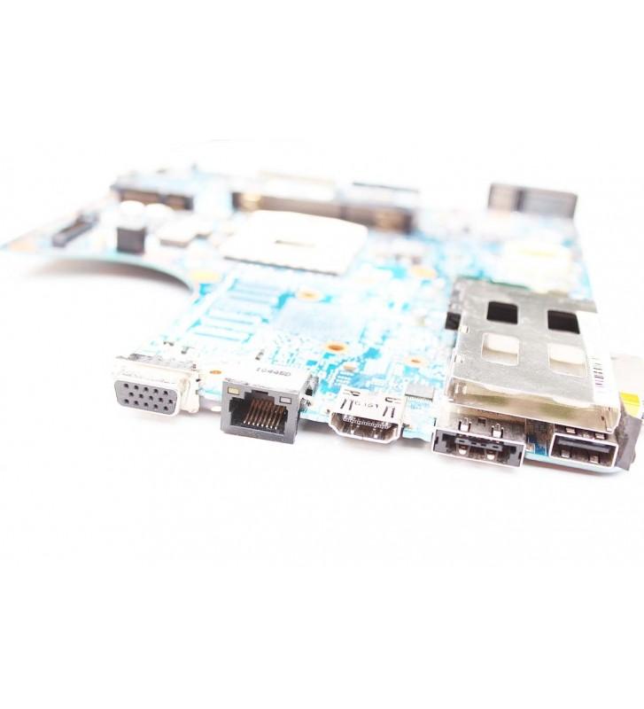 Reparatie mufa retea LAN laptop Packard Bell
