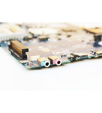 Reparatie mufa audio/sunet laptop Compal