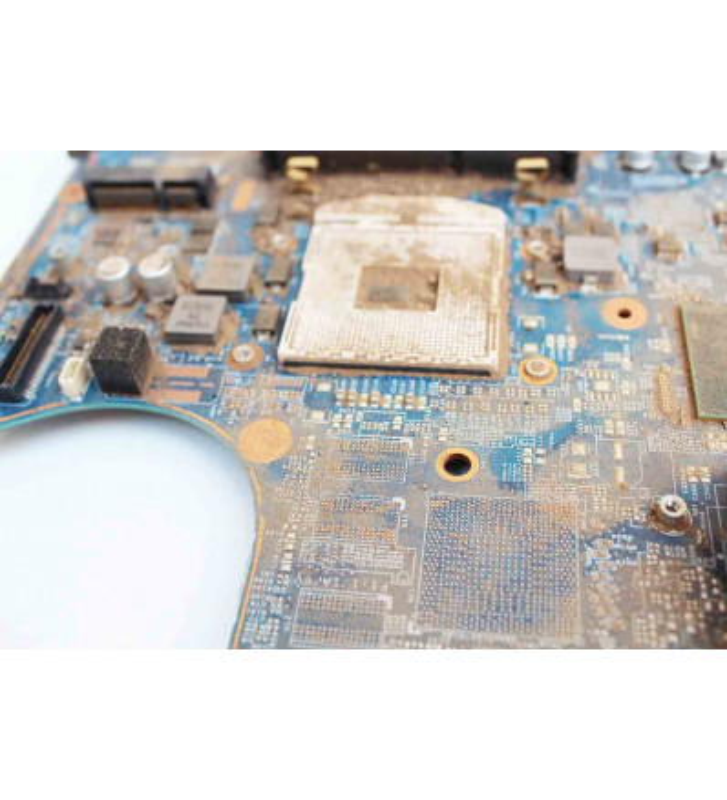 Curatare profesionala laptop Acer