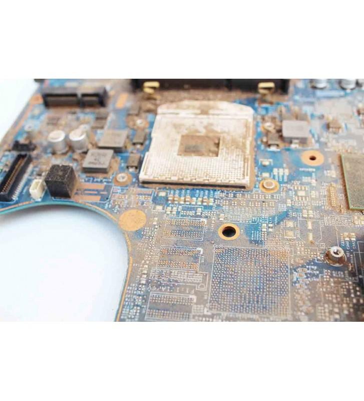 Curatare profesionala laptop Benq