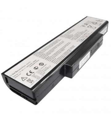 Baterie laptop Asus A73E