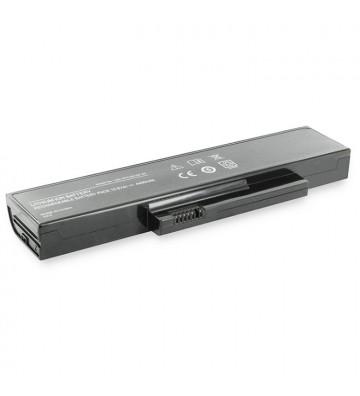 Baterie Fujitsu Siemens Esprimo Mobile V6555
