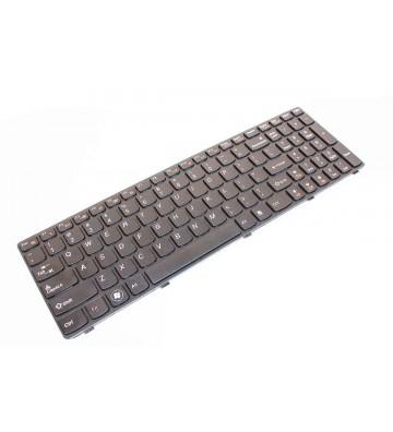 Tastatura laptop Lenovo Ideapad G575