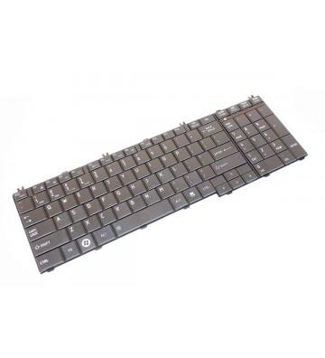 Tastatura laptop Toshiba Satellite C655D
