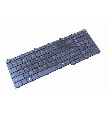 Tastatura laptop Toshiba Satellite L555