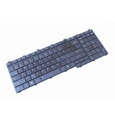 Tastatura laptop Toshiba Satellite F501