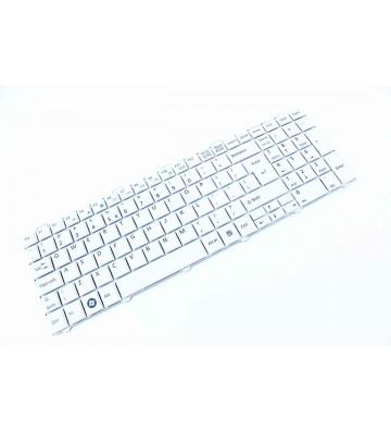 Tastatura laptop Fujitsu Lifebook NH751 Alba