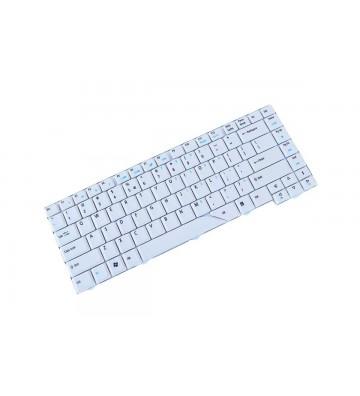Tastatura laptop Acer Aspire 5730 Alba