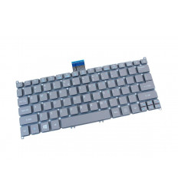 Tastatura Acer Aspire S3 371 gri