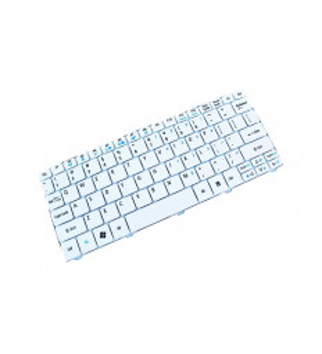 Tastatura Acer One D255E Alba