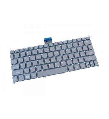 Tastatura Acer Ultrabook Aspire S5 391 gri