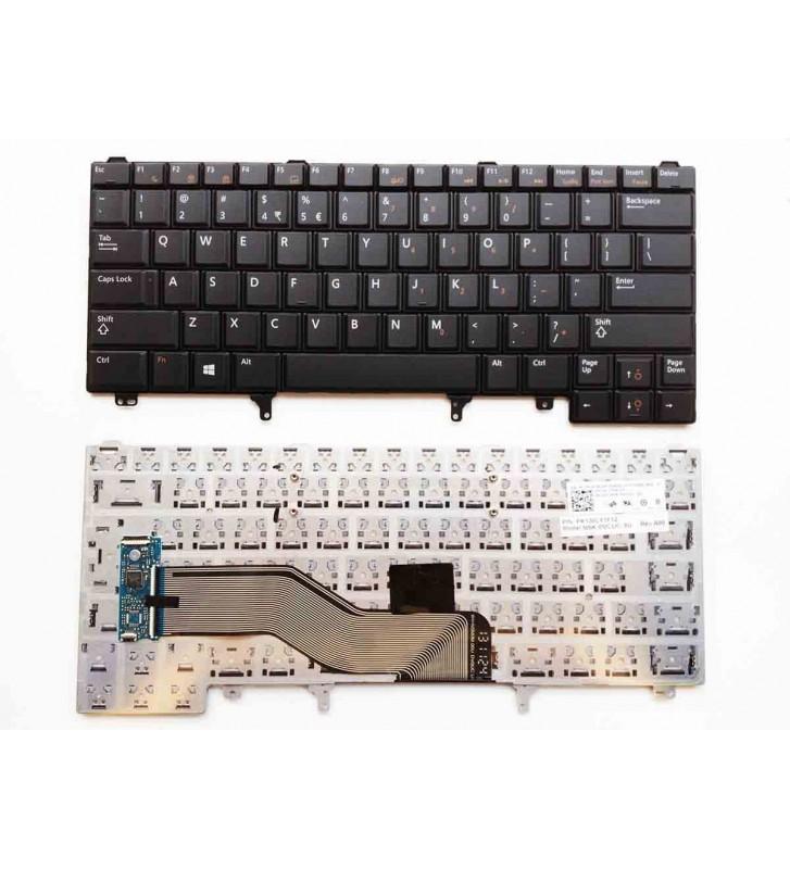 Tastatura laptop Dell Latitude E6440