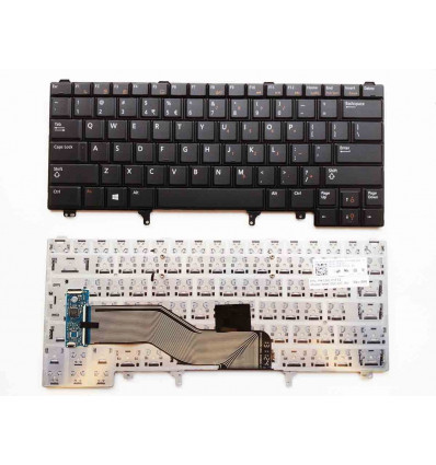 Tastatura laptop Dell Latitude E6230