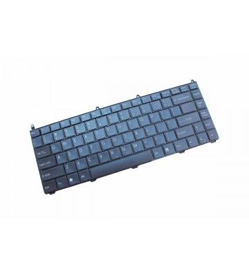 Tastatura laptop Sony VAIO VGN AR