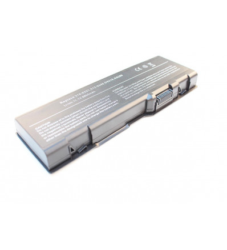 Baterie Dell Inspiron 9300 cu 9 celule 6600mah