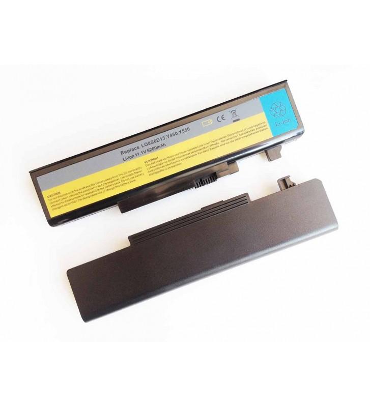 Baterie Lenovo Ideapad Y550A 5200mAh