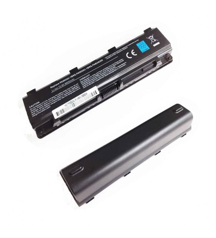 Baterie Toshiba Satellite Pro P855 cu 12 celule 8800mah