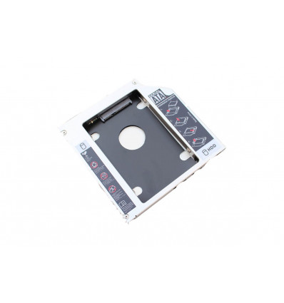 Adaptor Caddy second HDD HP 635
