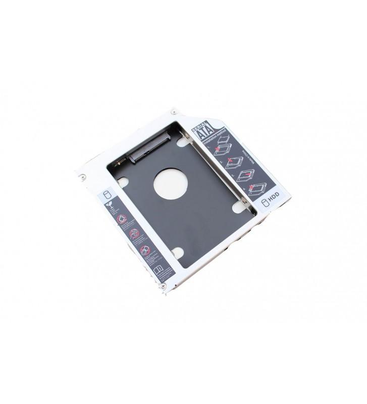 Adaptor Caddy second HDD HP 650