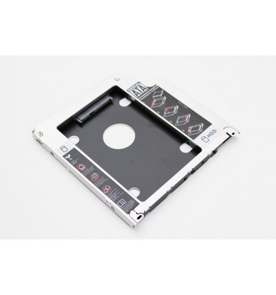 Adaptor Slim Caddy HDD HP ZBOOK 15