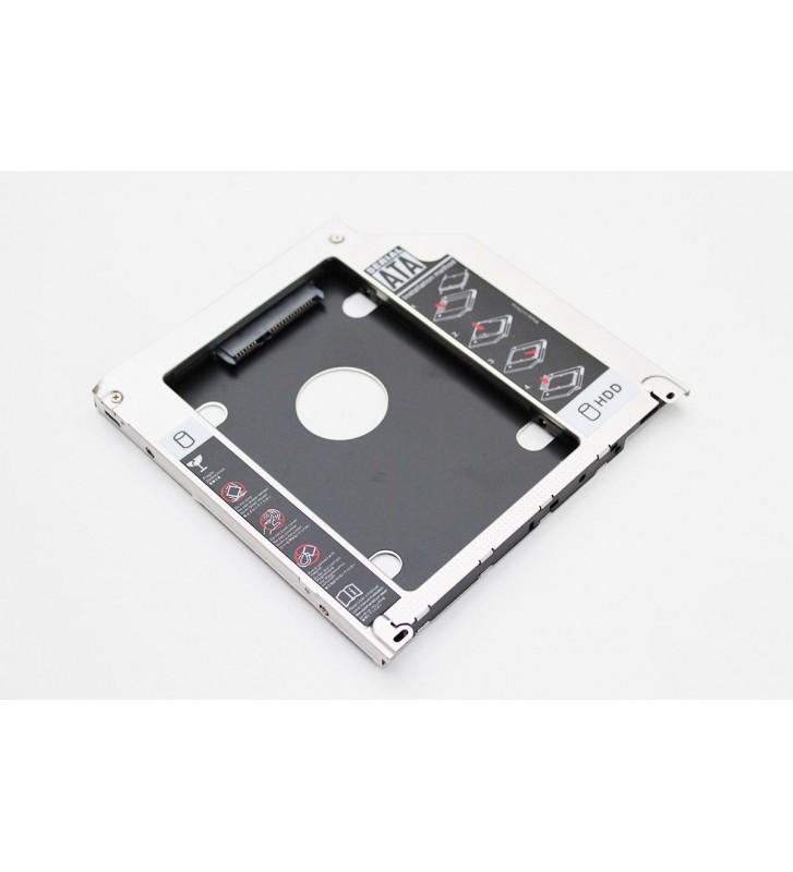 Adaptor Slim Caddy HDD Toshiba Satellite P70