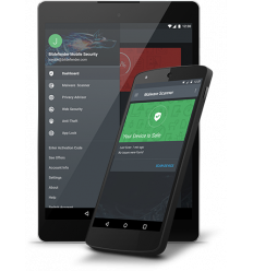 Bitdefender Mobile Security for Android, 1 an, 1 utilizator