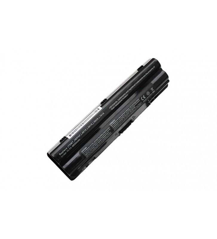 Baterie laptop Dell XPS L702X cu 9celule 6600mah