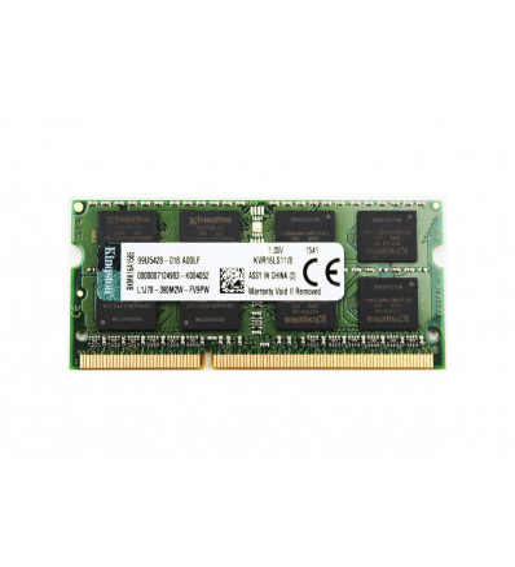 Memorie ram 8GB DDR3L HP Elitebook 725-G2